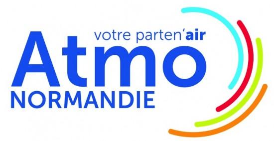 logo Atmo Normandie